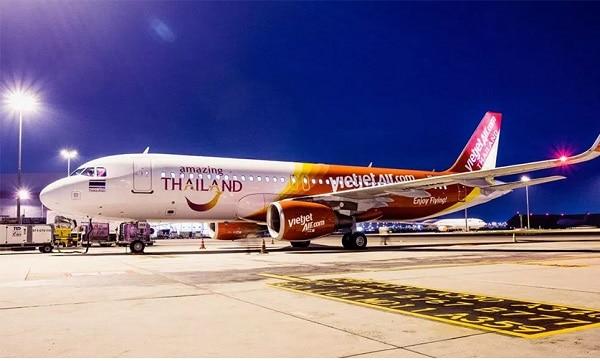 Kinh nghiệm du lịch Chiang Mai, đi máy bay từ Bangkok tới Chiang Mai là nhanh và tiết kiệm nhất