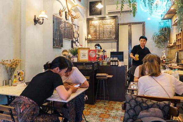 Địa điểm ăn đồ Thái Lan ngon nhất? - Nhà hàng Sixth với những món đồ ăn Thái Lan cực ngon