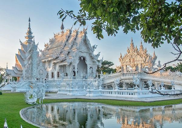 Địa điểm du lịch Chiang Rai nổi tiếng nhất: Du lịch Chiang Rai nên đi đâu chơi?