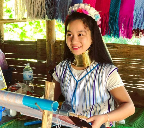 Địa điểm du lịch Chiang Rai nổi tiếng: Du lịch Chiang Rai nên đi đâu chơi?