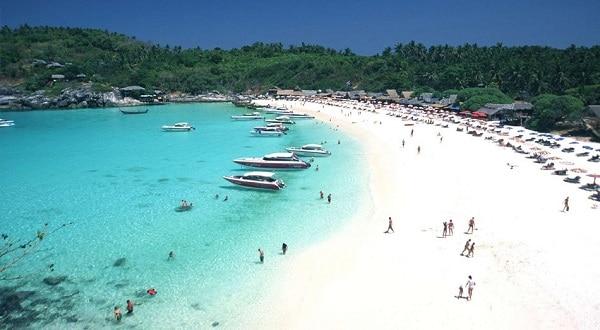 Bãi biển Patong - Địa điểm tham quan nổi tiếng nhất tại Phuket