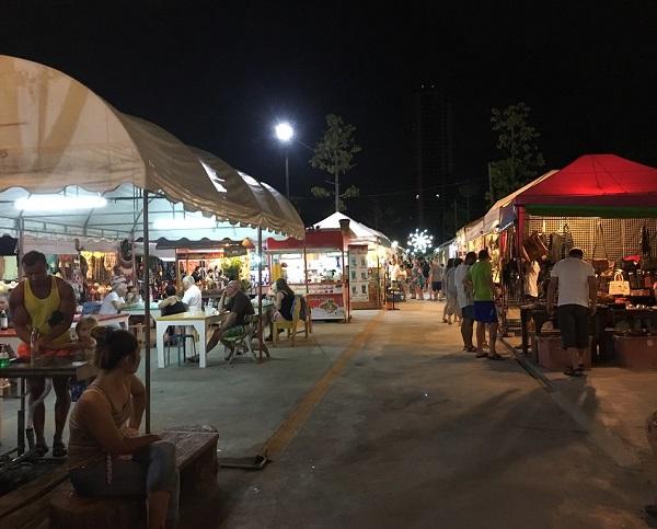 Địa điểm du lịch về đêm nổi tiếng nhất Pattaya: Du lịch Pattaya nên đi đâu chơi?