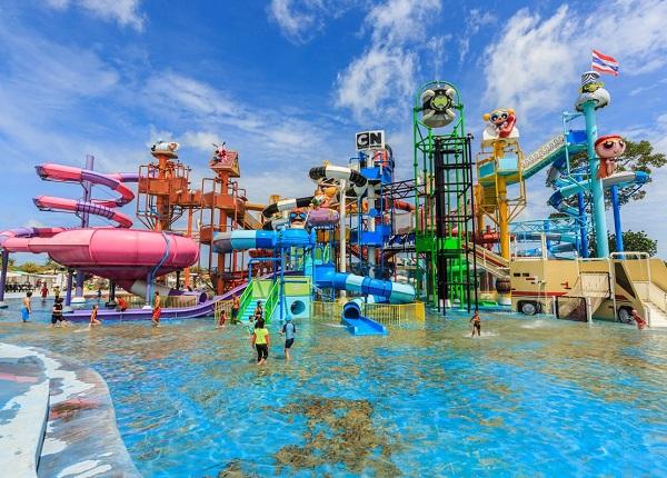 Địa điểm vui chơi giải trí hấp dẫn ở Pattaya: Du lịch Pattaya nên đi đâu chơi?