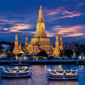Du lịch Bangkok nên ở đâu, ở khu vực nào tốt nhất?