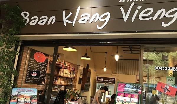 Kinh nghiệm du lịch Chiang Mai chọn nhà nghỉ nào tốt nhất? nhà nghỉ Baan Klang Vieng