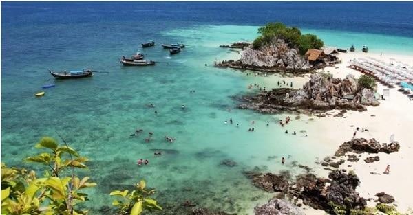 Quần đảo Khai - Địa điểm tham quan thú vị nhất tại Phuket