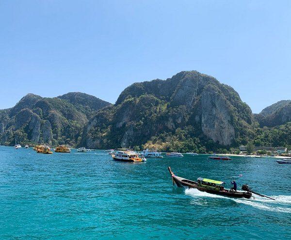 Hướng dẫn tour du lịch Phuket giá rẻ: Kinh nghiệm du lịch Phuket giá rẻ. Đặt tour tham quan đảo ở Phuket