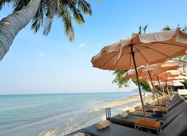 Du lịch Koh Chang nên ở đâu? Những khách sạn, nhà nghỉ tốt, giá rẻ ở Koh Chang