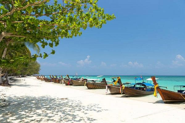 Chia sẻ kinh nghiệm du lịch Koh Koh Phi hợp lý, tiết kiệm