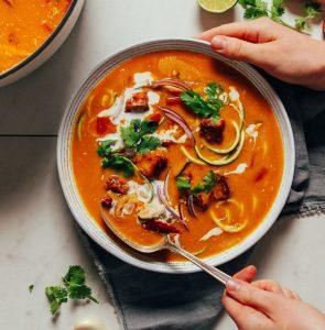 Kinh nghiệm du lịch Pattaya 2019: Tom Yum món súp hải sản ngon nhất ở Pattaya