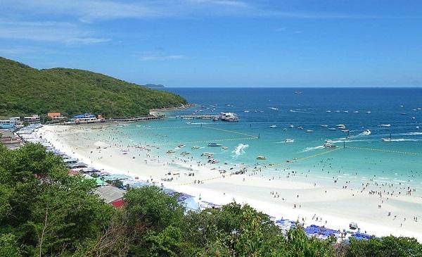 Nên đi đâu chơi ở Pattaya đẹp nhất? Địa điểm du lịch nổi tiếng ở Pattaya