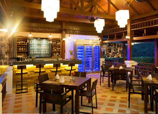 Kinh nghiệm du lịch Koh Samui. Quán ăn ngon ở Koh Samui