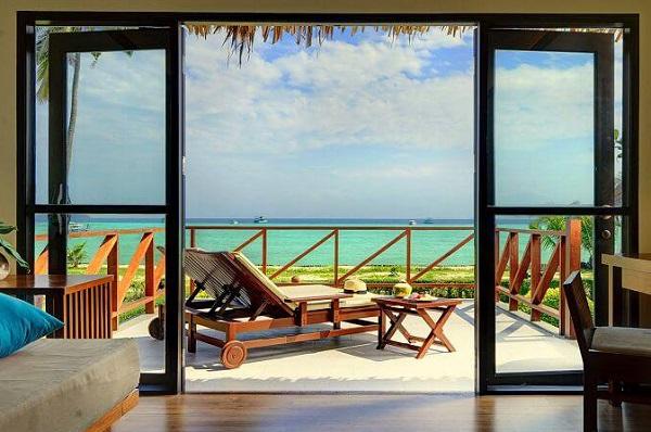 Nhà nghỉ, khách sạn ở Koh Phi Phi: Phi Phi Island Village Beach Resort