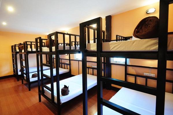 Freedom Hostel, nhà nghỉ, khách sạn giá rẻ Koh Phi Phi được yêu thích nhất