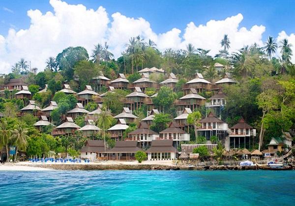 Tìm nhà nghỉ, khách sạn ở Koh Phi Phi hợp lý, tiết kiệm