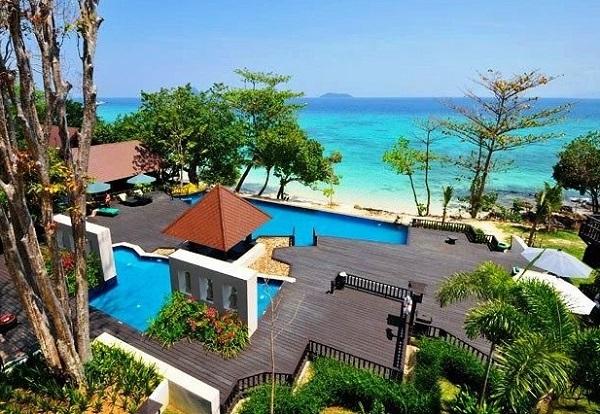Nhà nghỉ, khách sạn cao cấp ở Koh Phi Phi, chất lượng tốt nhất