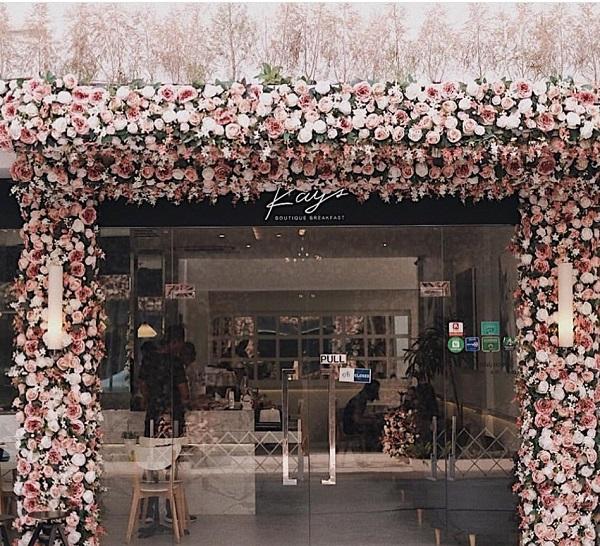 """8 quán cafe sống ảo đẹp ở Bangkok chụp hình """"Ảo tung chảo"""". Top quán cafe nổi tiếng ở Bangkok. Địa chỉ cafe của giới trẻ ở Bangkok"""