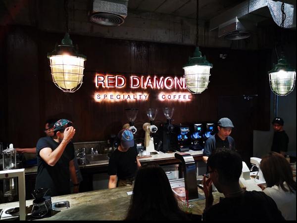 Quán cà phê nổi tiếng ở Bangkok không nên bỏ qua