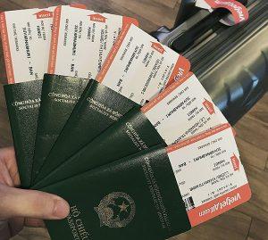 Cách săn vé máy bay giá rẻ đi Thái Lan mới nhất, chi tiết nhất