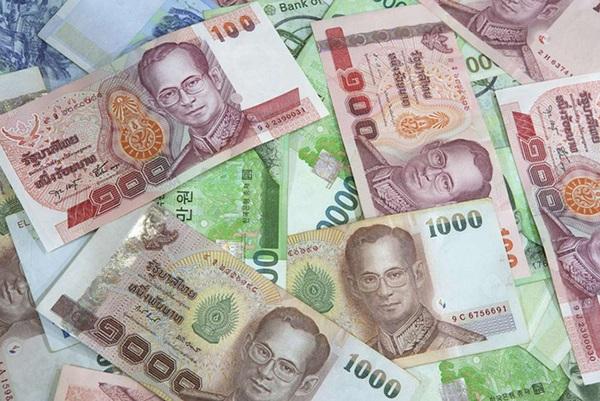 Thủ tục nhập cảnh vào Thái Lan. Thủ tục nhập cảnh vào Thái Lan. Mang bao tiền để nhập cảnh vào Thái Lan