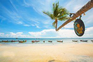 Các bãi biển ở Phuket