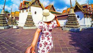 Mix đồ đi Thái Lan
