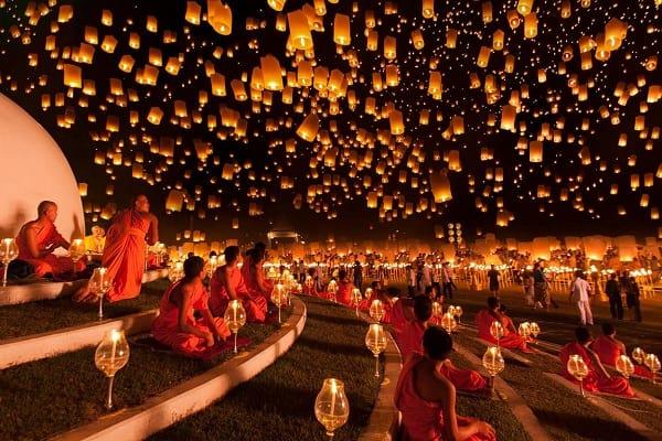 Du lịch Thái Lan mùa nào?
