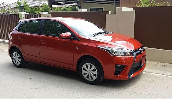 Kinh nghiệm du lịch Krabi tự túc mới nhất. Thuê xe riêng ở Krabi ở đâu rẻ nhất?