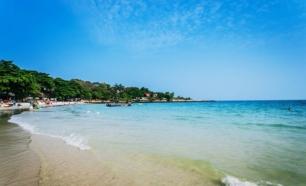 Kinh nghiệm du lịch đảo Koh Samet