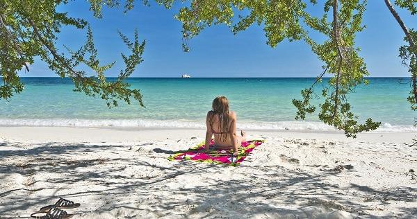 Đi đâu, ăn chơi gì trên đảo Koh Samet/ Địa điểm vui chơi thú vị trên đảo Koh Samet