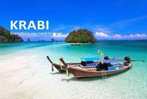 Kinh Nghiệm du lịch Krabi tự túc mới nhất