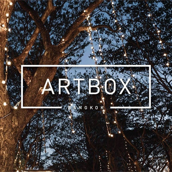 Chợ đêm ArtBox Bangkok, chợ Container ArtBox Bangkok