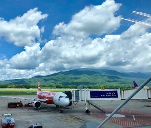 Di chuyển từ Bangkok tới Chiang Mai bằng máy bay: Giá vé, thời gian