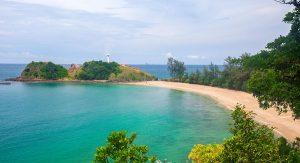 Du lịch Koh Lanta mùa nào đẹp nhất?