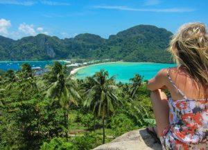Du lịch Thái Lan một mình, lựa chọn của nhiều du khách