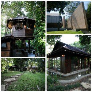 Viva Chiang Mai Nature Home Stay, homestay ở Chiang Mai đẹp nhất