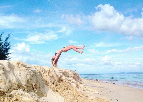 Hòn đảo đẹp nhất ở Thái Lan: Koh Bulon Leh