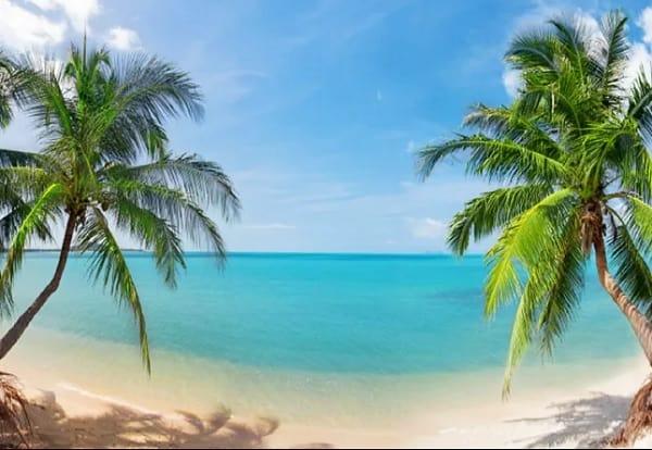 Hòn đảo đẹp ở Thái Lan nổi tiếng nhất, Koh Samui