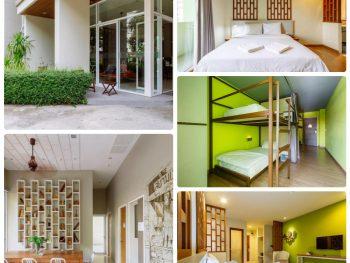 Siamaze Hostel - Hostel giá rẻ ở Bangkok