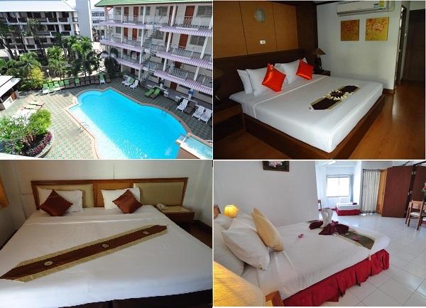 Khách sạn giá rẻ ở Chiang Mai tốt nhất. Nên ở khách sạn nào Chiang Mai giá rẻ, vị trí thuận tiện tham quan, ăn uống? Top North Hotel Chiang Mai