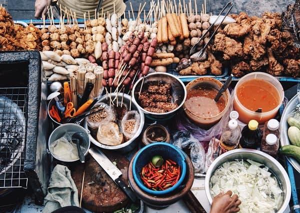 Kinh nghiệm ăn uống ở Bangkok, ăn ở đâu ngon và đảm bảo