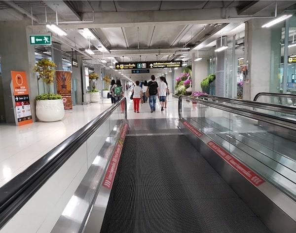 Kinh nghiệm du lịch Thái Lan chi tiết: Thủ tục nhập cảnh khi du lịch Thái Lan
