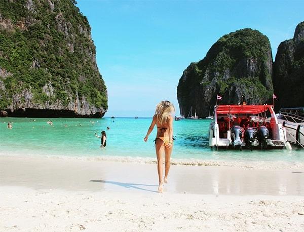 Kinh nghiệm du lịch Thái lan tháng 1 giá rẻ. Du lịch Thái Lan tháng 1 nên đi đâu chơi?