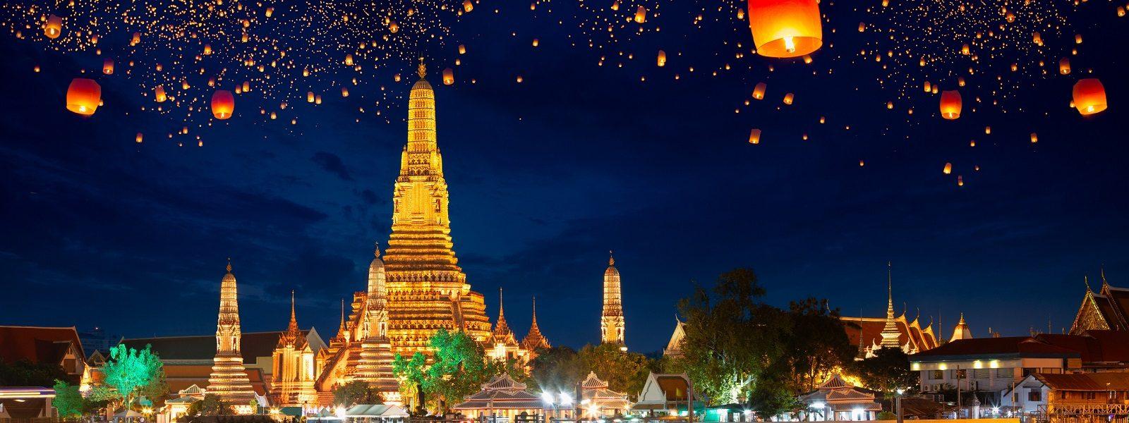 Kinh nghiệm du lịch Thái Lan tự túc, giá rẻ, mới nhất: Du lịch Thái Lan cần lưu ý gì, đi đâu chơi, ăn gì, mua sắm ra sao?