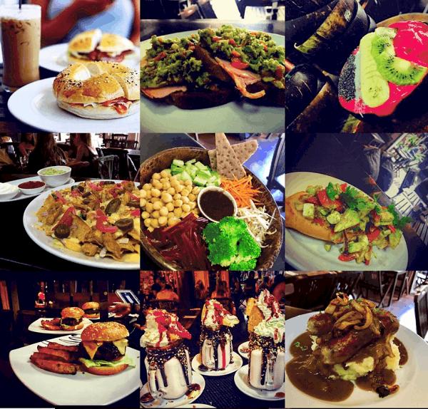 Ăn gì ở Koh Phi Phi? Top 10 nhà hàng ngon nhất ở Koh Phi Phi. Du lịch Koh Phi Phi nên ăn gì? Những địa chỉ, quán ăn ở Koh Phi Phi