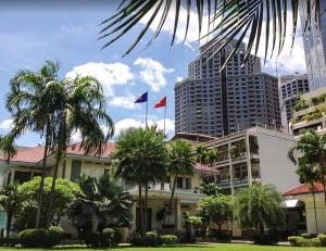 Thông tin của đại sứ quán Việt Nam tại Thái Lan: địa chỉ, điện thoại, giờ làm việc, website