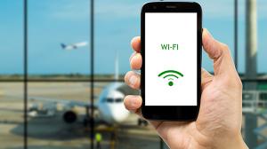 """Hướng dẫn sử dụng wifi với giá chỉ """"0"""" đồng tại Thái Lan"""
