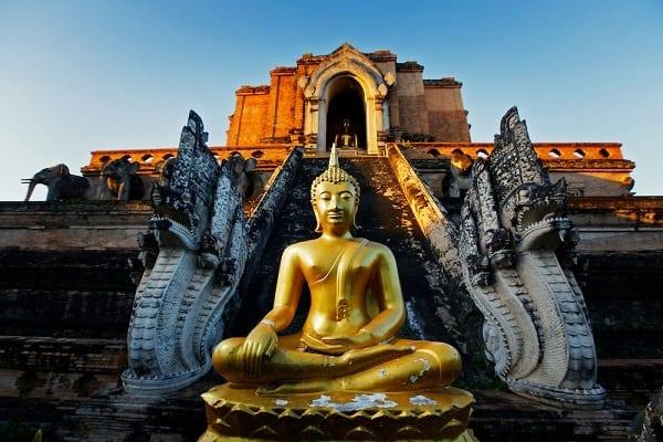 Du lịch Chiang Mai nên đi đâu chơi?