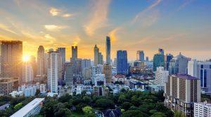 Tại sao khu Silom Bangkok thu hút du khách hiện nay?