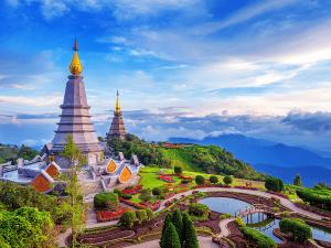 Du lịch Chiang Mai nên đặt khách sạn khu vực nào?